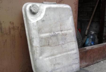 Ремонт бензобака Ваз 2106 на