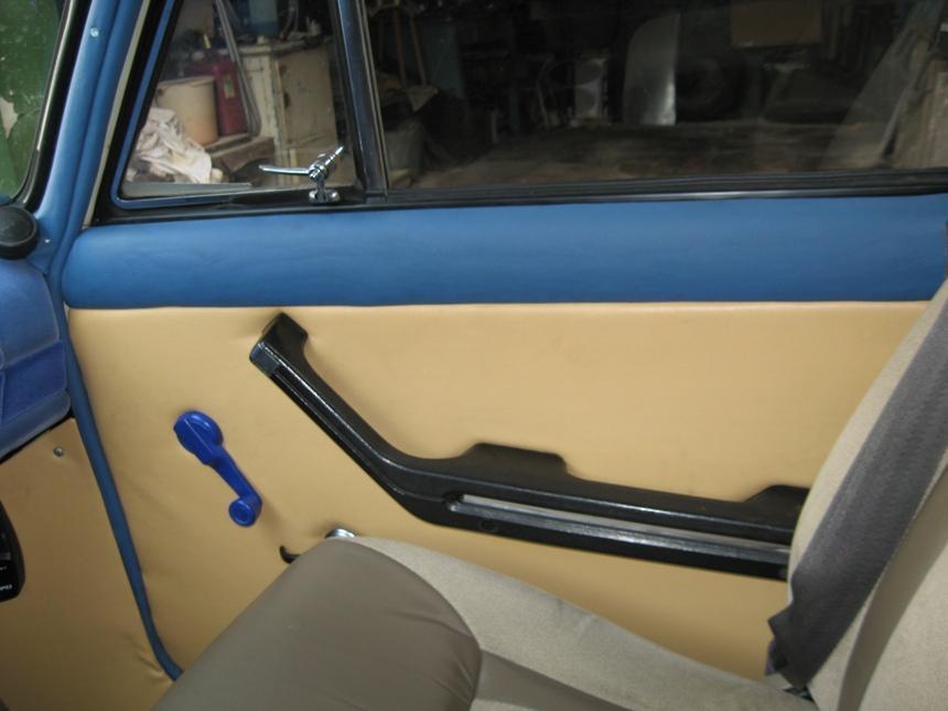Ремонт авто ВАЗ 2105 : Тюнинг салона Ваз-2105 своими руками