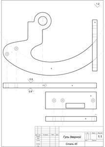 ламбо двери ваз 2106