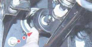 статья про Проверка работы вакуумного усилителя тормозов на автомобиле ВАЗ 2106