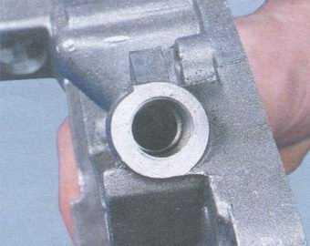 статья про ремонт масляного насоса на автомобилях ваз 2108, ваз 2109, ваз 21099