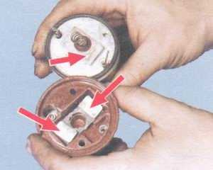 статья про ремонт стартера на автомобиле ваз 2108, ваз 2109, ваз 21099
