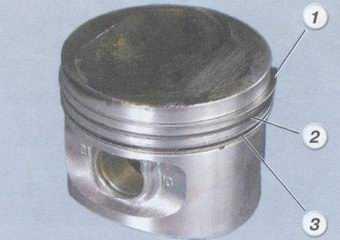 статья про дефектовка деталей двигателя ваз 2108, ваз 2109, ваз 21099