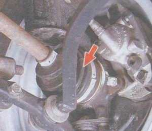 статья про стуки в подвеске и трансмиссии на автомобилях ваз 2108, ваз 2109, ваз 21099