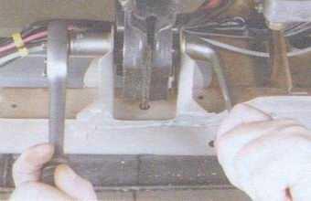 статья про снятие двигателя с автомобиля ваз 2108, ваз 2109, ваз 21099