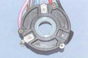 статья про замена контактной группы замка зажигания на автомобиле ваз 2108, ваз 2109, ваз 21099