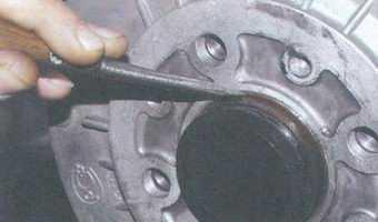 статья про замена тормозного барабана на автомобиле ваз 2108, ваз 2109, ваз 21099