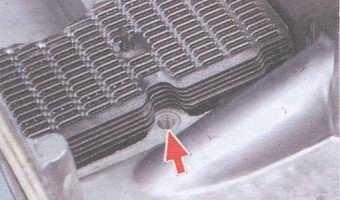статья про промывка деталей системы вентиляции картера на двигателях автомобилей ваз 2108, ваз 2109, ваз 21099
