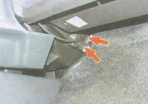 статья про проверка системы охлаждения на автомобиле ваз 2108, ваз 2109, ваз 21099