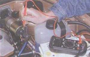 статья про проверка системы зажигания на автомобиле ваз 2108, ваз 2109, ваз 21099