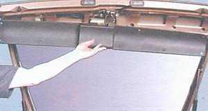 статья про замена и регулировка замка крышки багажника автомобили ваз 2108, ваз 2109