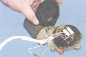 статья про снятие, ремонт и установка стеклоочистителя ветрового стекла на автомобиле ваз 2108, ваз 2109, ваз 21099
