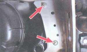 статья про замена блок-фары на автомобиле ваз 2108, ваз 2109, ваз 21099