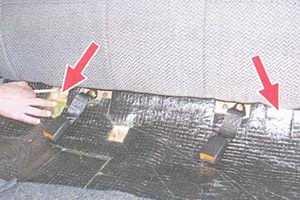 статья про снятие и установка заднего сиденья на автомобиле ваз 2108, ваз 2109, ваз 21099