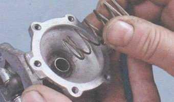 статья про ремонт бензонасоса на автомобилях ваз 2108, ваз 2109, ваз 21099