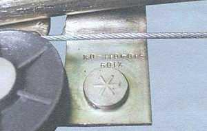 статья про замена стекла и стеклоподъемника передней двери автомобили ваз 2108, ваз 2109, ваз 21099