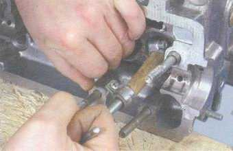 статья про притирка клапанов на двигателях автомобилей ваз 2108, ваз 2109, ваз 21099