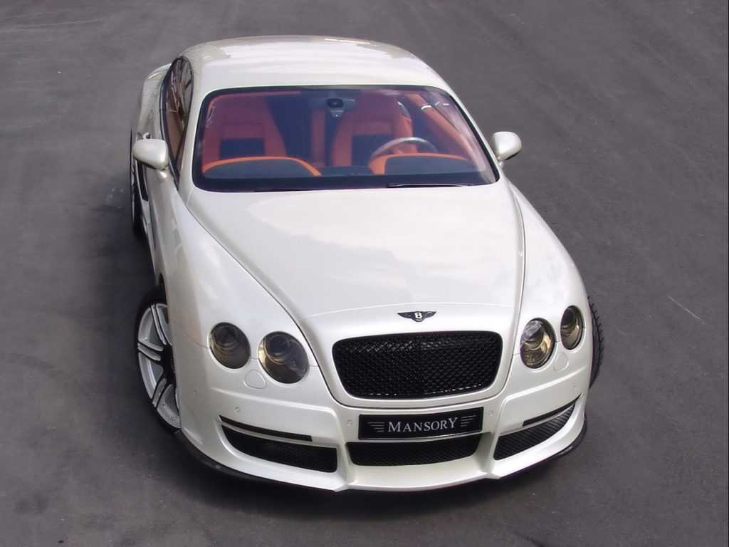 Bentley-Continental-GT-Pearl-White