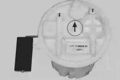 Снятие и установка бензонасоса на Ваз 2110