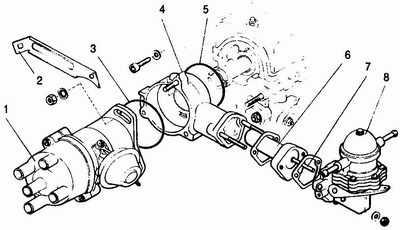статья про разборка двигателя ваз 2110