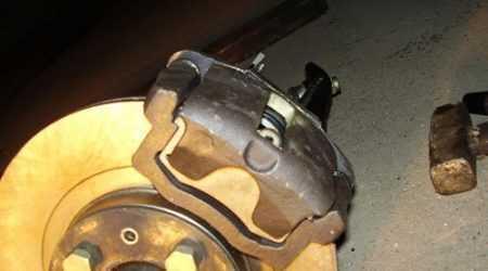 Ремонт тормозов велосипеда своими руками: как 3