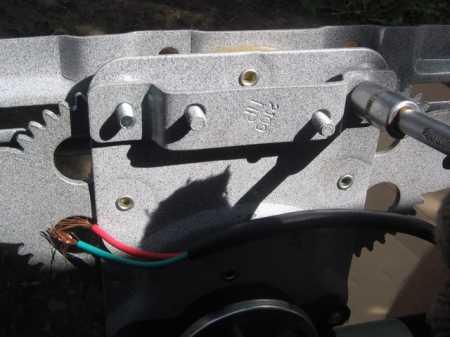 ножничные ЭСП на Ваз 2109 установка своими руками