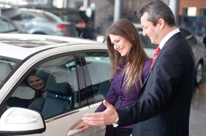 Как не быть обманутым в автосалоне?