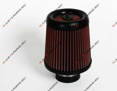 воздушный фильтр на турбину или компрессор ваз