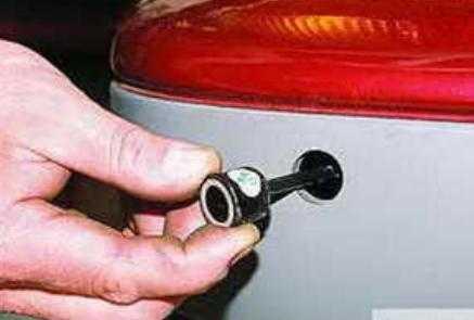 Установка парктроника на Ваз 2115