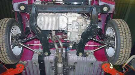 Ока тюнинг двигателя своими руками фото 241