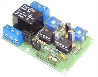 блок управления стоп-сигналами Волги Газ 3110