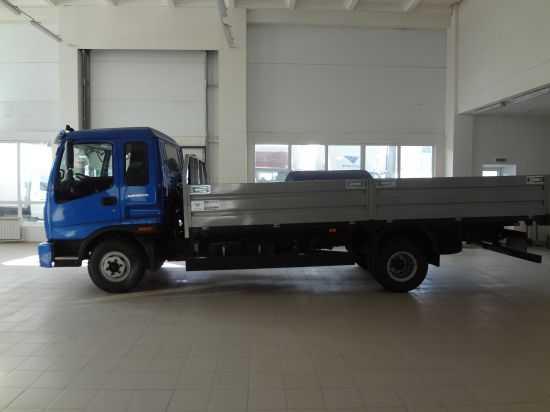 грузовик Foton Auman BJ 1093 вид сбоку
