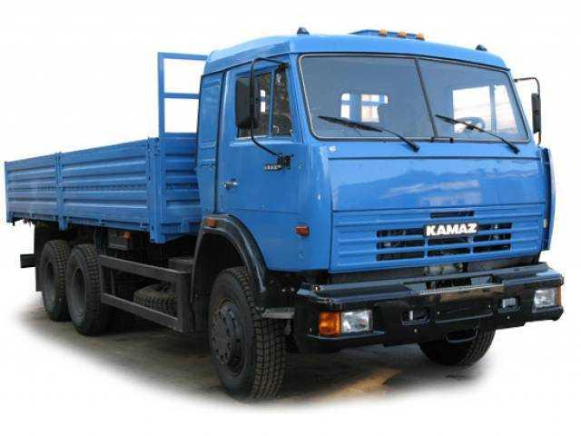 kamaz1