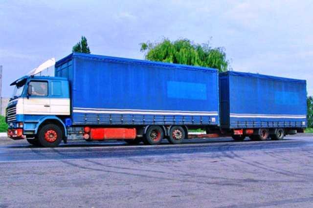 Какие автомобили можно использовать для перевозок?