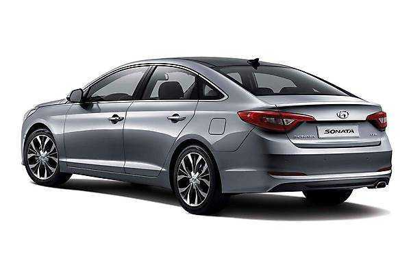 Hyundai Sonata 2015-05