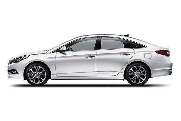 Hyundai Sonata 2015-09