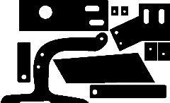 Design Klapptuer Pkw thumb1050071745570f867adb262 - Чертежи ламбо петель на ваз 2108
