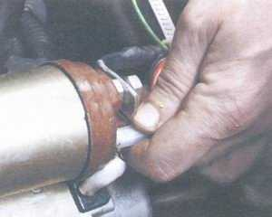 статья про снятие и установка стартера на автомобиле ваз 2108, ваз 2109, ваз 21099