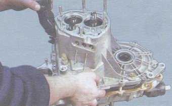 0ea826f78d0e48d028f5bf790c362f28570f885ece6a0 - Ремонт кпп на ваз 2109- устройство и ремонт, снятие и установка