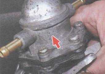 статья про снятие и установка бензонасоса на автомобилях ваз 2108, ваз 2109, ваз 21099