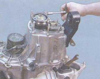 2048bdc4faa004f2ca1129375523a612570f885d979b7 - Ремонт кпп на ваз 2109- устройство и ремонт, снятие и установка
