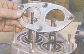 22074574f74c25eaaa8f3954e9143d58570f885e239ff - Ремонт кпп на ваз 2109- устройство и ремонт, снятие и установка