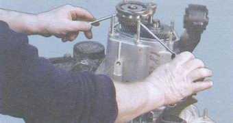 2ebe6df89b94c4403aca9cc410dde60a570f885db9c20 - Ремонт кпп на ваз 2109- устройство и ремонт, снятие и установка