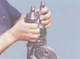 31713b92c021deb8a9eeaf4b0dd08278570f886175c93 - Ремонт кпп на ваз 2109- устройство и ремонт, снятие и установка