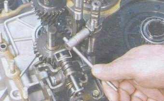 32ab478292d93b069cdaf86ac9b860e9570f885f0e5b6 - Ремонт кпп на ваз 2109- устройство и ремонт, снятие и установка