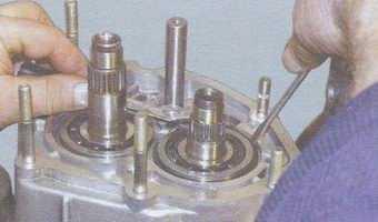 43f72a11baca1da1f6b227eecb381cc7570f885e4921d - Ремонт кпп на ваз 2109- устройство и ремонт, снятие и установка