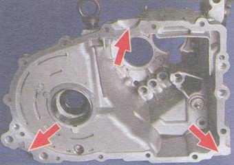 4c0a04a56308a7b70a9dc7ccabd5cba9570f885ec1ba9 - Ремонт кпп на ваз 2109- устройство и ремонт, снятие и установка