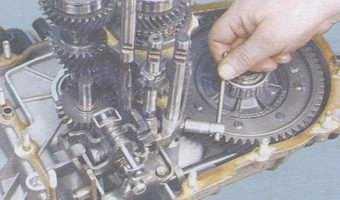 53535b2a3100960c916a41724c1ad601570f885ee5fb8 - Ремонт кпп на ваз 2109- устройство и ремонт, снятие и установка