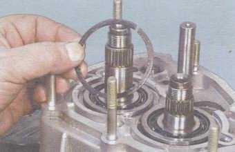 5be6738572cd869fe29af7a1cdd7dcdc570f885e514b0 - Ремонт кпп на ваз 2109- устройство и ремонт, снятие и установка