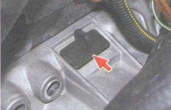 статья про расположение меток ВМТ на автомобилях ваз 2108, ваз 2109, ваз 21099
